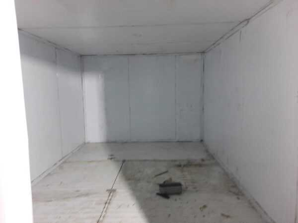 Купить Камера ППУ 80мм 2.2/2.2/5 холодильная
