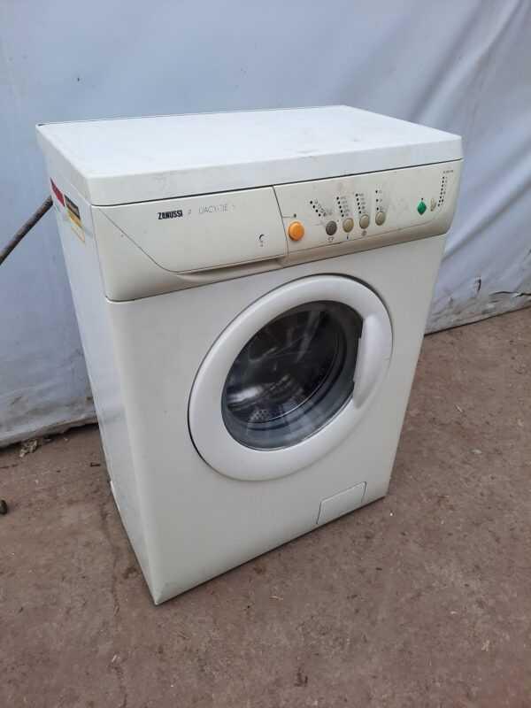 Купить Стиральная машина Zanussi FE904NN