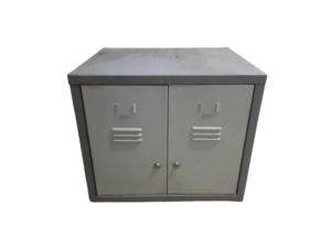 Купить Шкаф для переодевания 50/50/60 2 двери