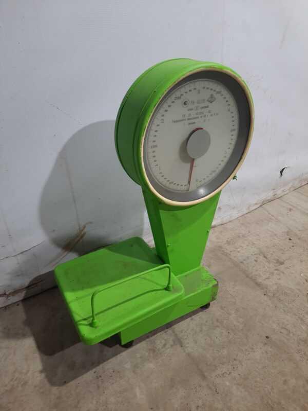 Купить Весы РН-ЗЦ-13У настольные циферблатные
