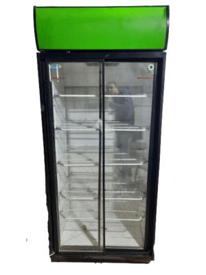 Купить Шкаф Coldwell 800SD холодильный