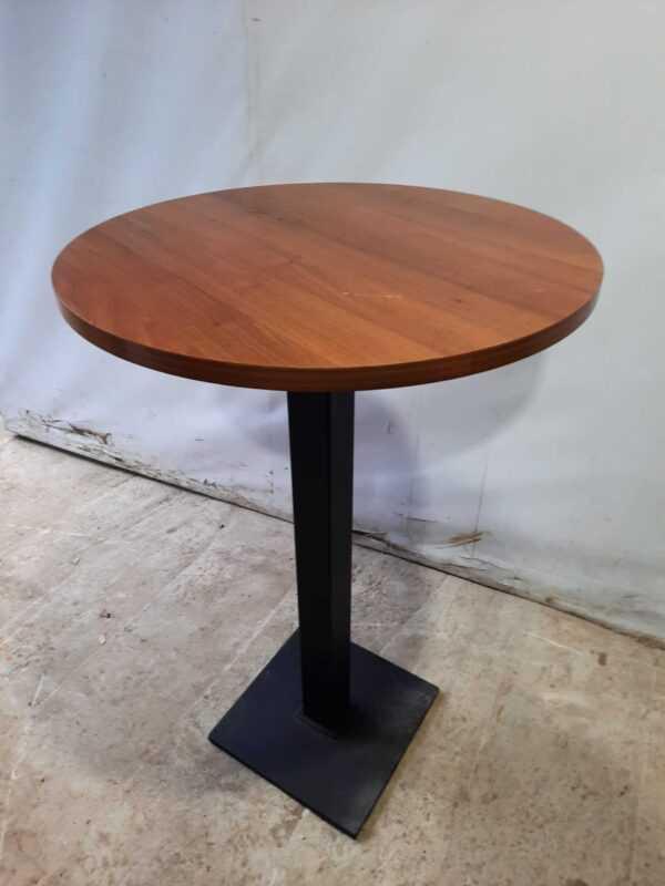 Купить Стол для кафе диаметр 70 Высота 112 круглый