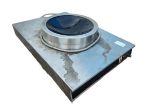 Купить Плита Ubert M-BIPS 5 индукционная вок