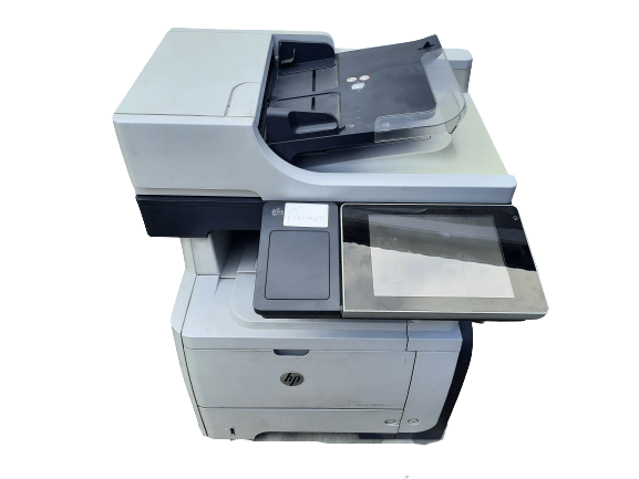 Купить МФУ MFP 500 M525dn LaserJet Enterprise