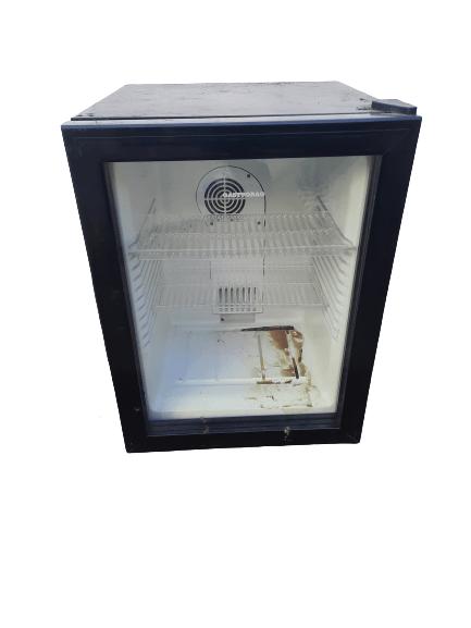 Купить Холодильник Gastrorag BCW-40B барный