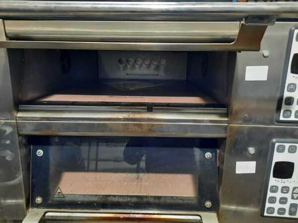 Купить Подовая печь Bongard Soleo CVM2