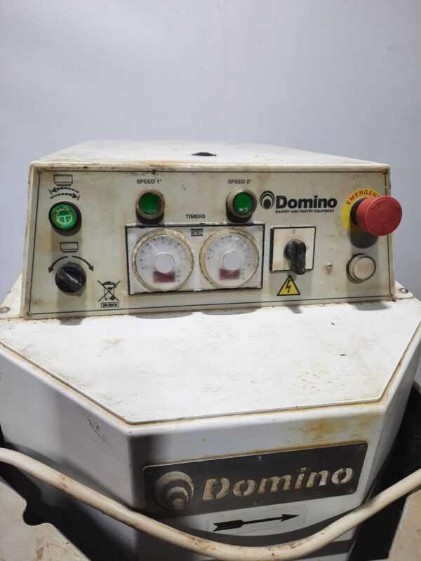 Купить Тестомес Domino MAG 130