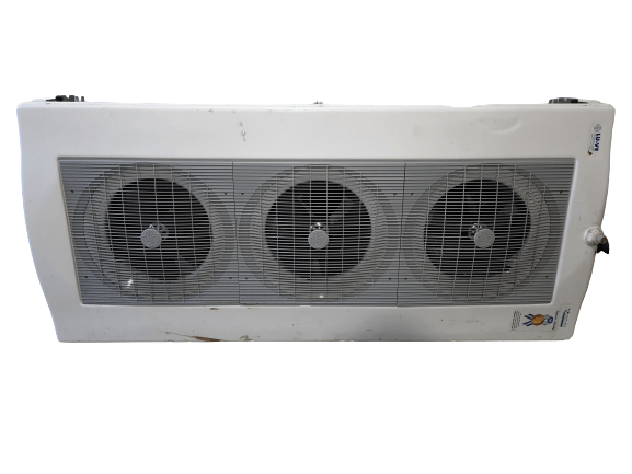 Купить Воздухоохладитель LU-VE FHD 932 E7