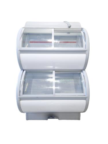Купить Морозильный Larp Mini B-ICE ларь горка