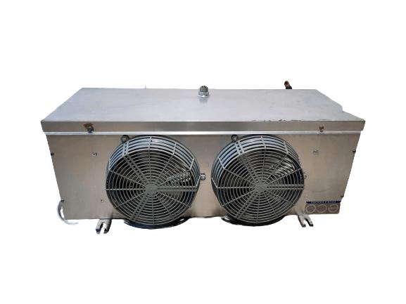 Купить Воздухоохладитель Luvata CTE 058M6ED