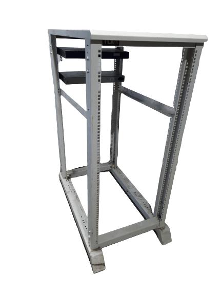 Купить Шкаф серверный TLK 600/900 высота 1050 мм