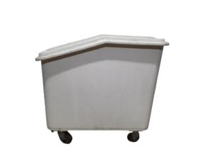 Купить Бак на колесах 35/54/70 для хранения продукции, полипропилен