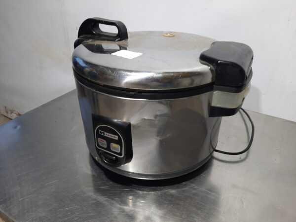 Купить Рисоварка Huracan HKN-SR56