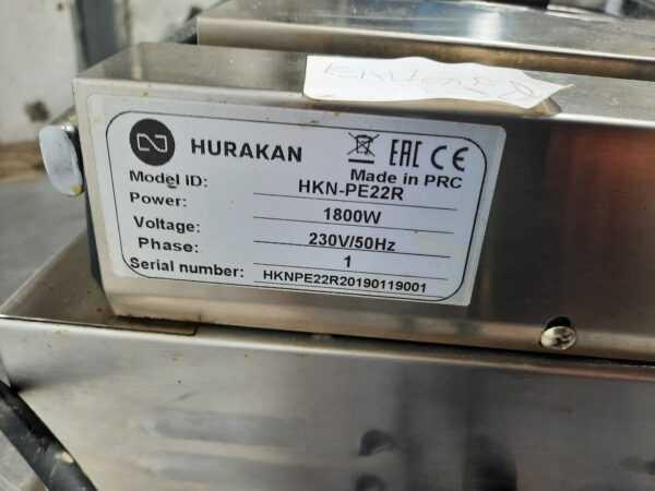 Купить Гриль Hurakan HKN-PE22R