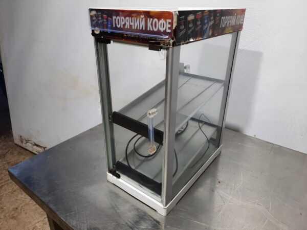 Купить Тепловая витрина Can Warmer model HW-36