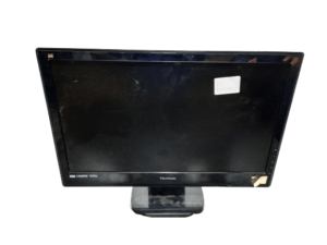 Купить Монитор ViewSonic VX2453MH-LED