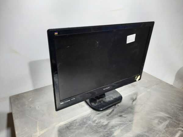 Купить Монитор ViewSonic VX2453MH-LED