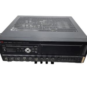 Купить Усилитель InterM PAM-480A