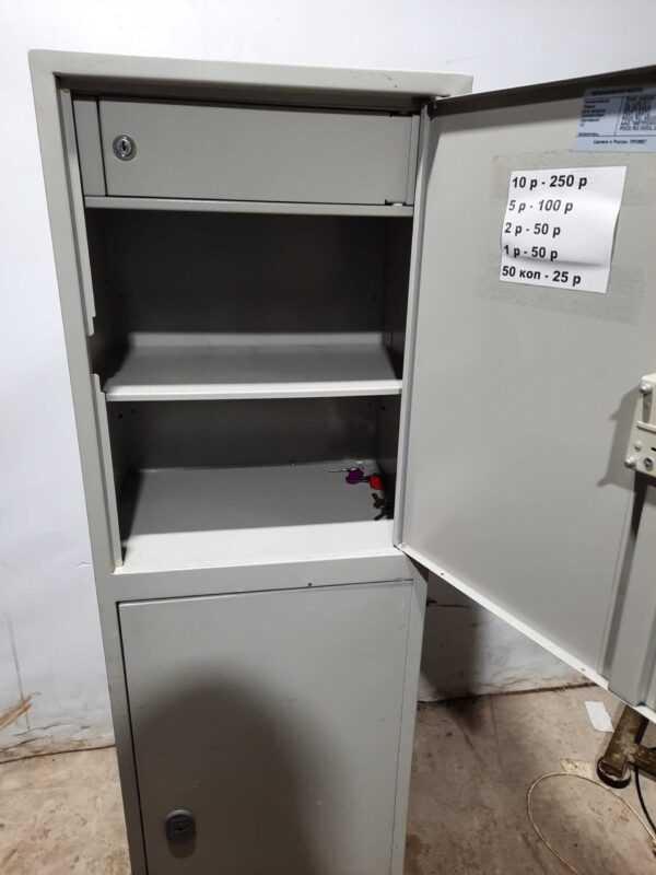 Купить Бухгалтерский шкаф SL-150/2T