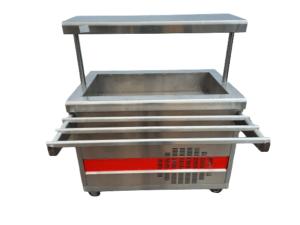 Купить Прилавок холодильный Abat ПВВ(Н)-70П