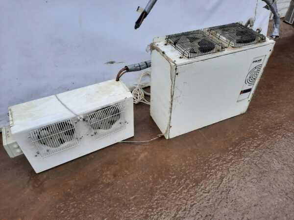 Купить Сплит система Polair SB 216 SF