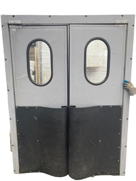 Купить Дверь распашная KLG 1106-1-1