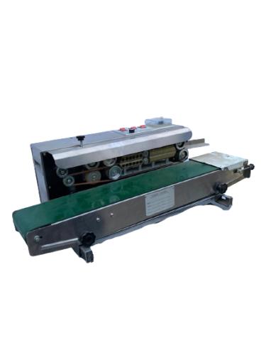 Купить Запайщик пакетов DBF-900 (SF 150) конвейерный
