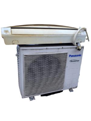 Купить Кондиционер Panasonic CS-E18MKDW/ CU-E18MKD