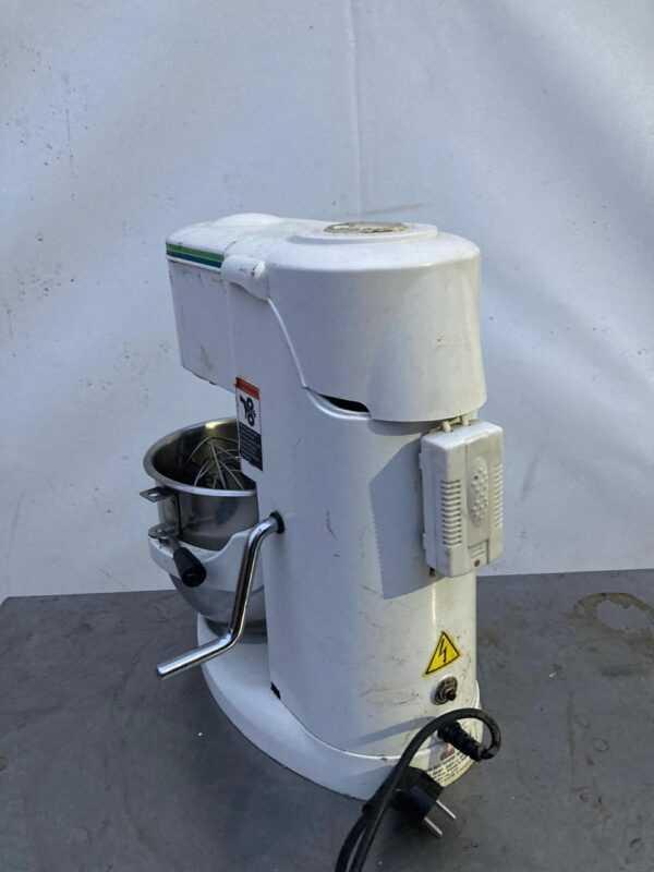 Купить Планетарный миксер Spar SP-500A