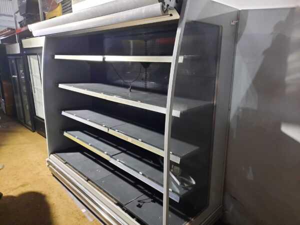 Купить Горка Costan 250/90/210 холодильная