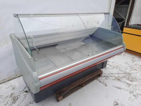 Купить Витрина Нарочь 180 ВСн Golfstream холодильная