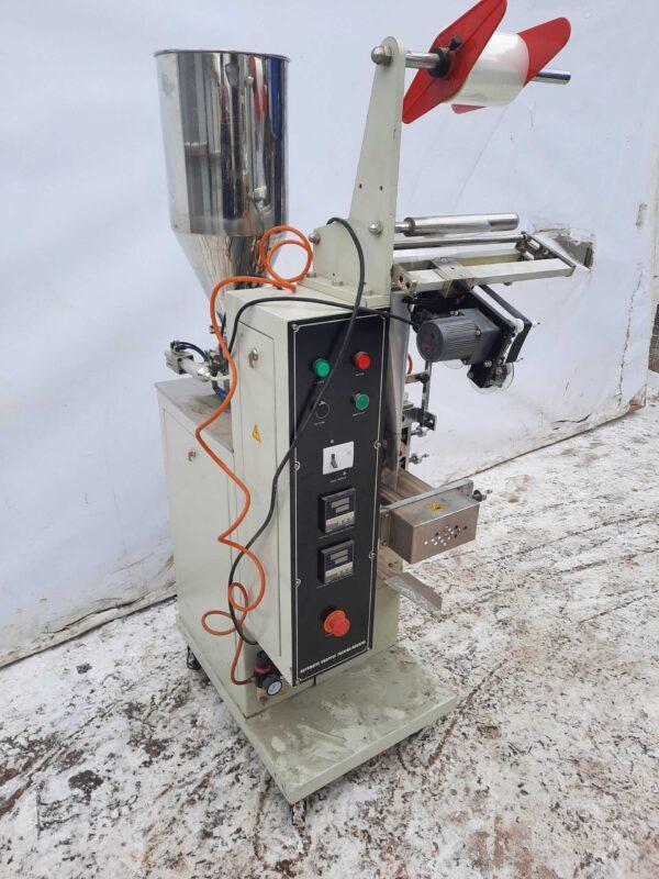 Купить Фасовочно-упаковочный DXDG-100Ⅱ аппарат для пастообразных продуктов