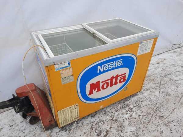 Купить Ларь морозильный Derby EK-36
