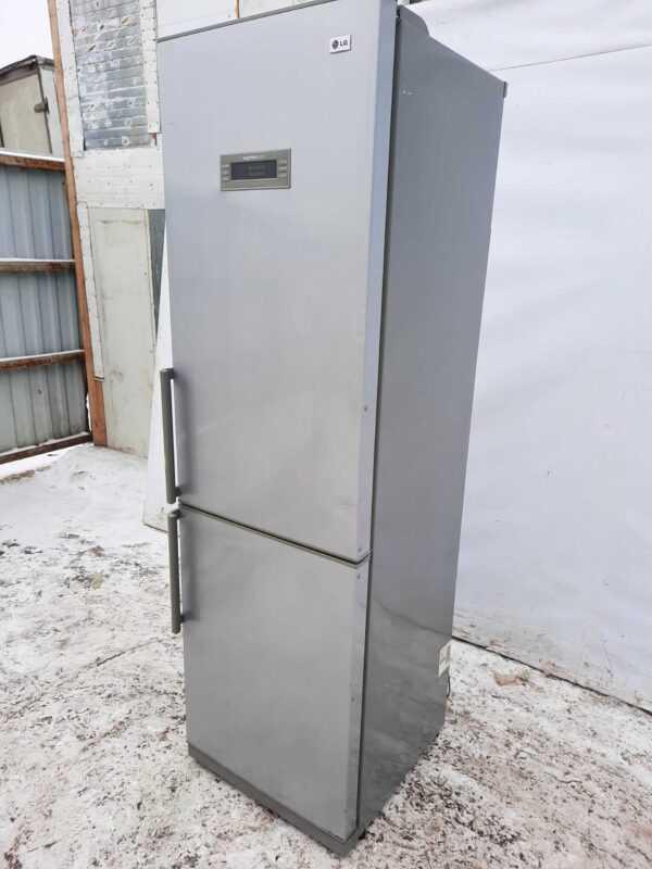 Купить Холодильник LG GA-479