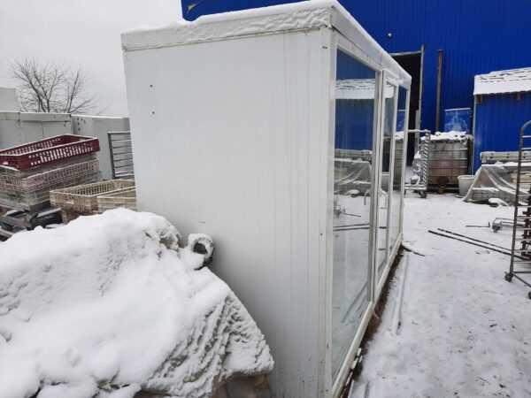 Купить Камера 1.2/2/2.2 холодильная Polair