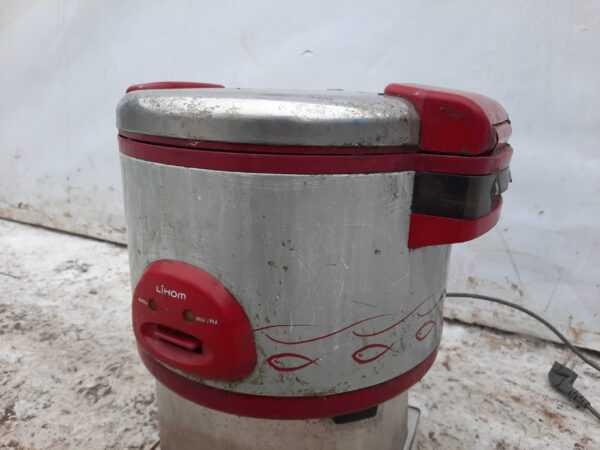 Купить Рисоварка Lihom LJ-MA231RE