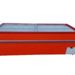 Ларь бонета Bonvini BF 2500L