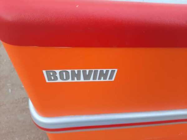 Купить Ларь бонета Bonvini BF 2500L