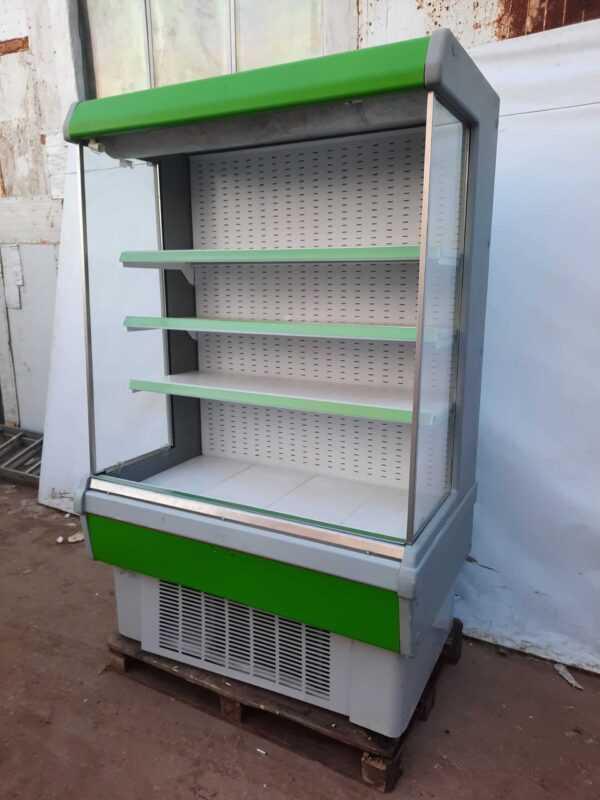 Купить Горка Свитязь 120 холодильная