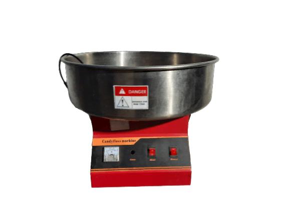 Купить Аппарат  Gastrorag WY-MF03 для приготовления сахарной ваты