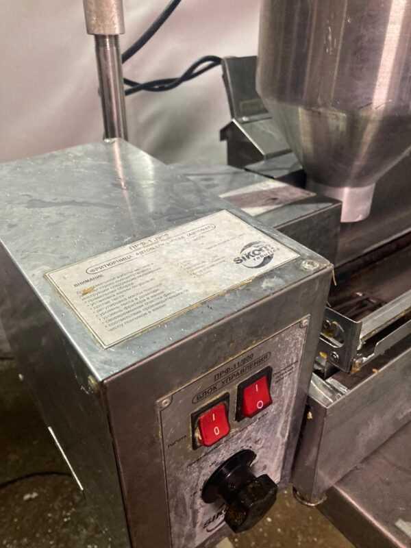 Купить Пончиковый аппарат Sikom прф 11/900М