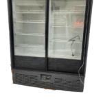Холодильный шкаф.