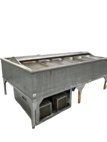 Купить Салат-бар Abat ПВВ(Н)-140СМ-02