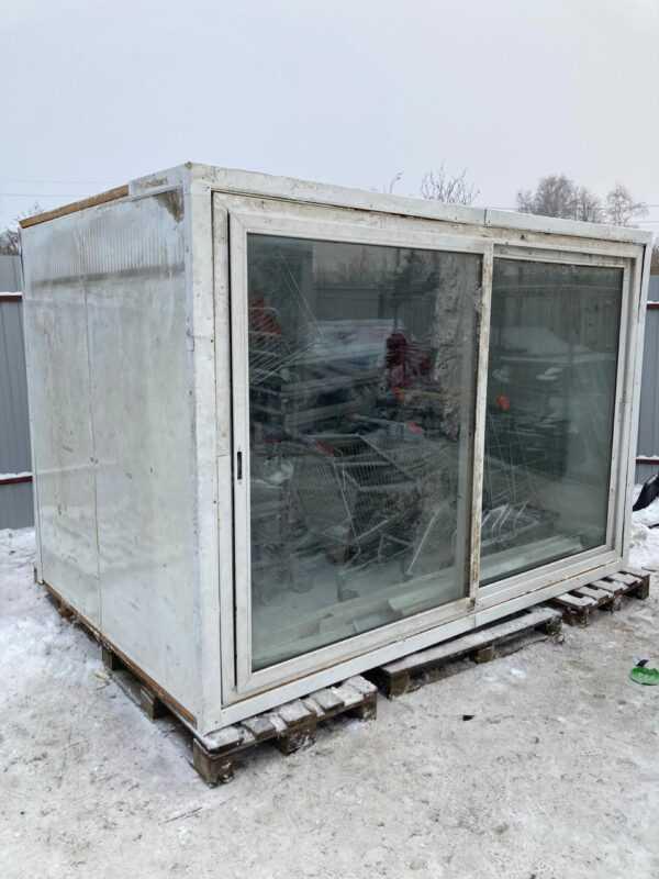 Купить Камера 3/2/2 80 мм цветочная холодильная