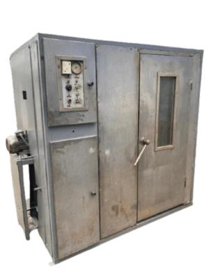 Купить Печь ротационная КЭП-450 М