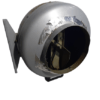 Купить Вентилятор Airone BKK 200 осевой