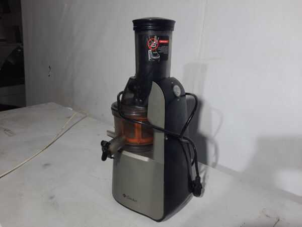 Купить Соковыжималка Gemlux GL-SJ-77W
