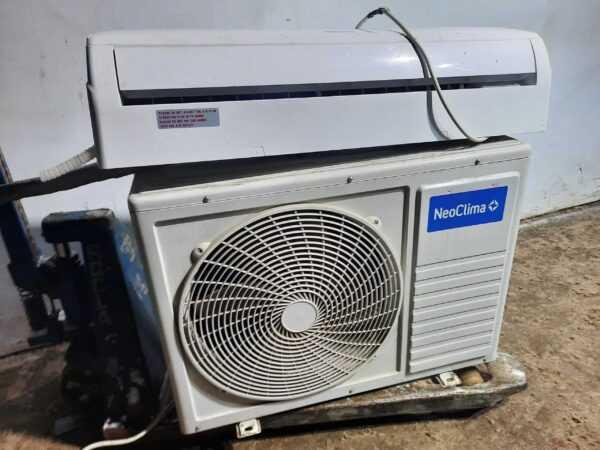 Купить Кондиционер NeoClima NS/NU HAL24F сплит система