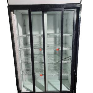 Купить Шкаф Inter 1250T холодильный