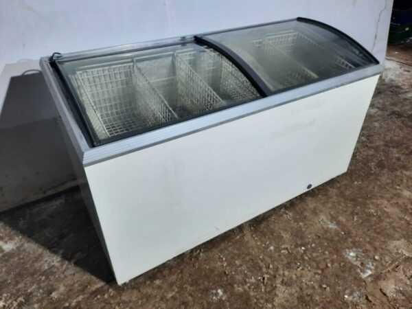 Купить Ларь Caravell 506-935 морозильный